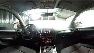 Audi Q5 2.0 TDI quattro s-tronic   UPE €49.320,–