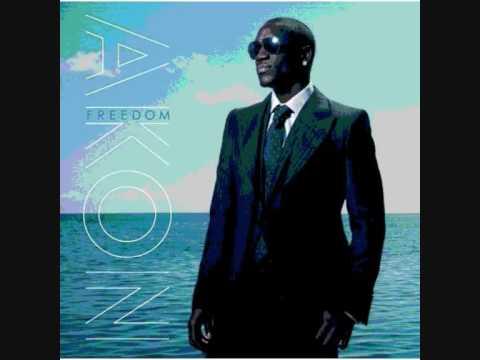 Akon - Over the Edge