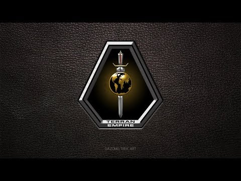 Star Trek Ascendancy - Terran Empire (Fan Made Faction)