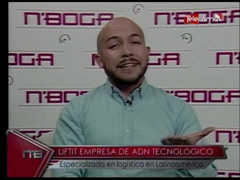 Liftit empresa de ADN Tecnológico especializada en logística en Latinoamérica