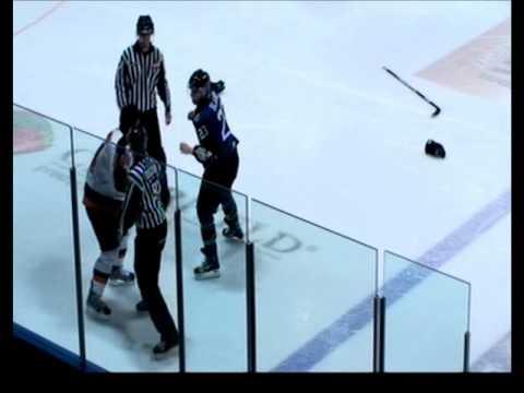 Andy Blanke vs. Cole Grbavac