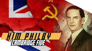 Kim Philby: Soviet Spy In The West