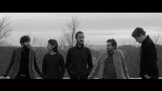 Editors   The Weight (Official Video)