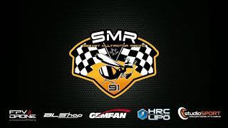 Série Youtube SMR indoor