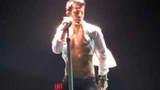 Jordan Knight Baby I Believe in You/Give it to you Live