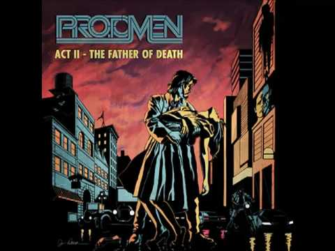 The Protomen - The Hounds