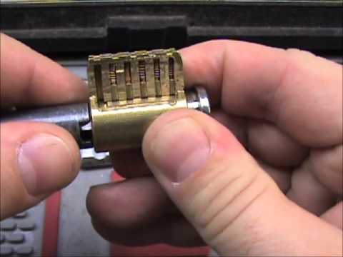 Locksmithing 101 - Basics