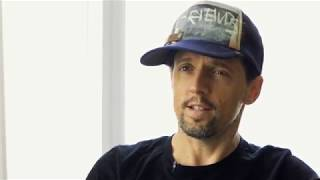"Behind The Song: Jason Mraz ""More Than Friends"""