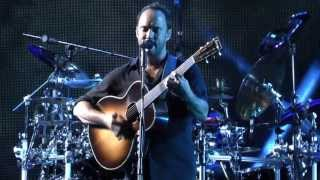 Dave Matthews Band - Lover Lay Down - The Gorge - Multicam - 9-1-13 - HD