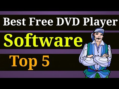 Top 5 Best Free DVD Player Software for Windows , By Top SoftApp
