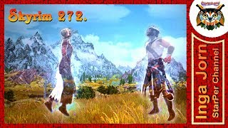 The Elder Scrolls V Skyrim + SkyRe #272 🌸 РУККИ И ФЕНРИГ