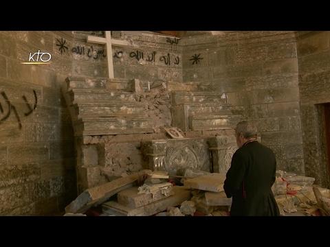 Chrétiens d'Irak : entre incertitudes et espérance du retour