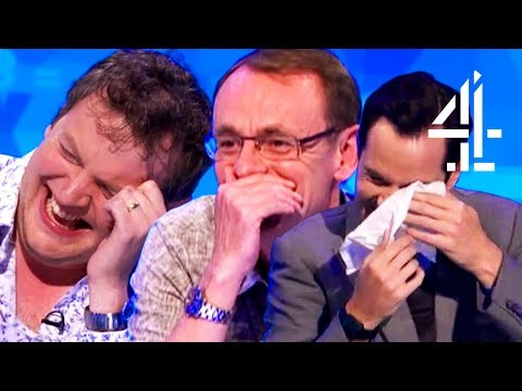 """What's The F***ing Point?!"" 