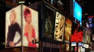 ABBA - I am the City