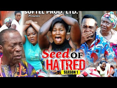 Seed Of Hatred season 1 - (New Movie) 2018 Latest Nigerian Nollywood Movie full HD | 1080p