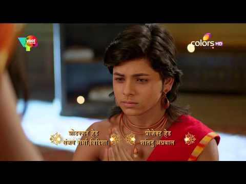 Chakravartin-Ashoka-Samrat--16th-February-2016--चक्रवतीन-अशोक-सम्राट