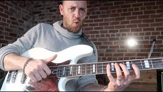 The #1 SLAP BASS MISTAKE… and 2 exercises to fix it!