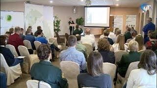 В Великом Новгороде проходит большой семинар лесопатологов
