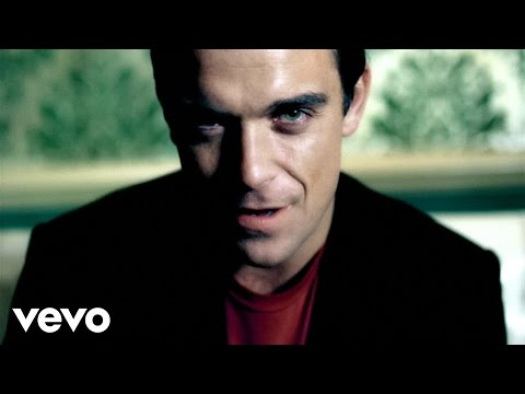 Robbie Williams - Sexed Up video