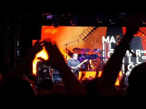 Marillion: The last straw, Swap The Band 2019