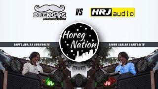 BRENGOS VS HRJ X DJ FLO KALIASRI MALANG 29 SEPTEMBER 2018