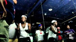 DJ LILMAN FT KSHIZ - BUNNY HOP (MUSIC VIDEO) WIZTV