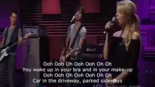 Hot Mess - Ashley Tisdale Lyrics