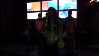 "A-NA (Эйна) - Осколки Стекла (Live in ""Status Party Bar"")"