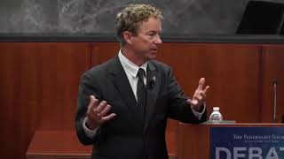 Rand Paul on Washington DC Becoming a State