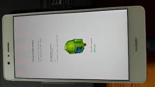 Huawei odemceni Bootloaderu pri odblokaci Google uctu