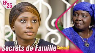 Secrets de Famille Saison 2 Episode 25 ( Sous Tire en Francais)