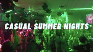 """FBC ARD """"Casual Summer Nights (2020)"""