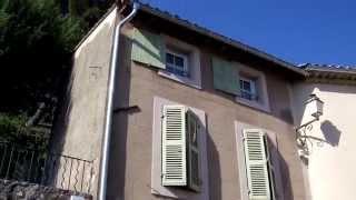 preview picture of video 'la villa Marie-Antoinette à Ventabren'