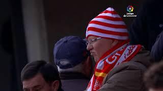Calentamiento Granda CF vs Levante UD