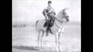 Kiziroğlu Mustafa Bey(Turkish Folk Song) /Stelios...