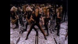 """Dokken - """"Just Got Lucky"""" (Official Music Video)"""