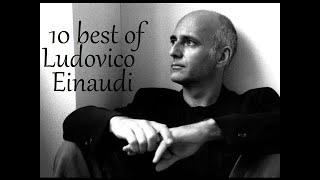 Ludovico Einaudi [ 10 Best ]  Vol.1