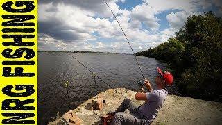 Отчет о рыбалке в кременчуге и его окрестностях