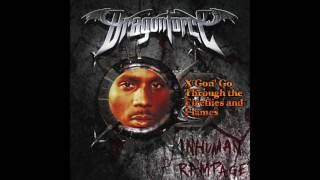 X Gon' Go Through the Fireflies and Flames (Dragonforce vs. DMX and Owl City)