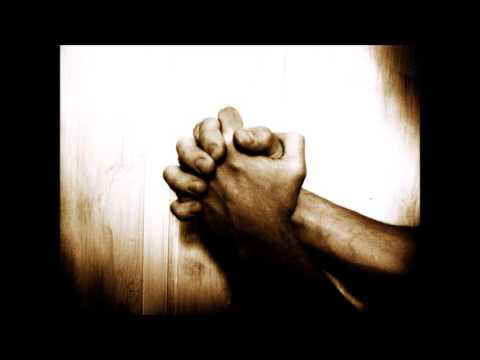 Мысленный образ молитвы