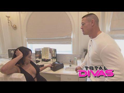 Download John Cena Discusses Marriage And Children With Nikki Bella: Total Divas Bonus Clip, Sept. 7, 2014 HD Mp4 3GP Video and MP3