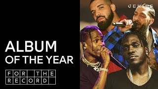 What Was The Best Album Of 2018?   For The Record