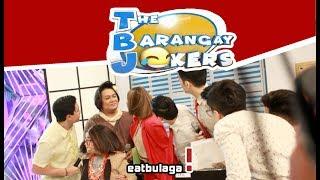 The Barangay Jokers | August 6, 2018