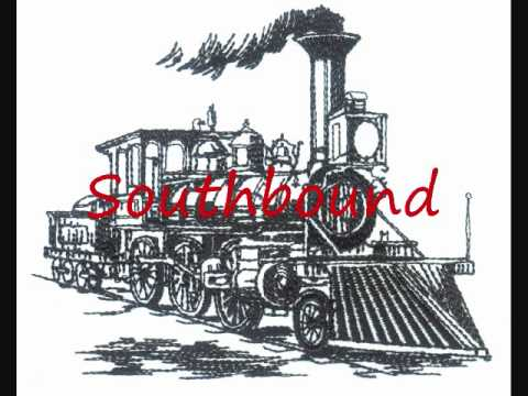"""Southbound"" - Linda Williams"