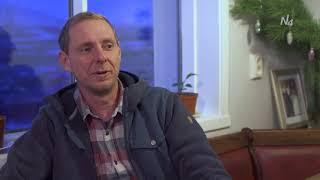 Snjóflóð á Silfrastöðum jólin 2017 -frétt á N4