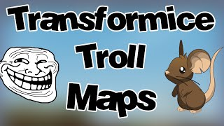 TRANSFORMICE TROLL MAPS (APRIL FOOLS 2015)