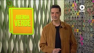 Agenda Verde - Programa 3, Temporada 2