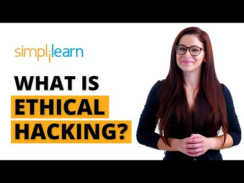 Ethical Hacking In 1 Minute   What Is Ethical Hacking?   Ethical ...