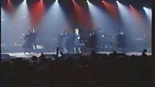 2. Sans Logique - Mylène Farmer (En Concert 89)
