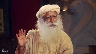 Intelligence and Intellect: What's The Difference - Shekhar Kapur with Sadhguru